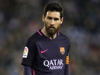 Гвардиола: «Надеюсь, что Месси завершит карьеру в «Барселоне»