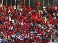 Тренер сборной Турции ожидает агрессивного футбола от России