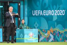 Сантуш: «Победа сборной Германии заслуженная»