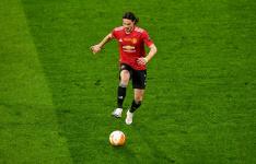 Кавани задали вопрос об уходе из «Манчестер Юнайтед»