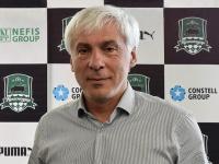 Хашиг: «Судьи лишили «Краснодар» ничьей в матче с «Зенитом»