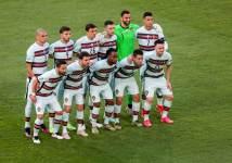 Гомеш: «Во втором тайме Португалия была на голову сильнее Бельгии»