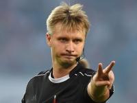 Что будет с арбитром Лапочкиным после отстранения УЕФА