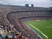 «Барселона» - «Динамо» Киев - 1:0 (закончен)