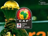 Бенатиа не поможет сборной Марокко в 1/8 финала Кубка Африки
