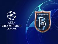 Игрок «Истанбула Башакшехир» позвонил арбитру, из-за слов которого прерывался матч Лиги чемпионов