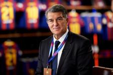 Президент «Барселоны» рассказал о переговорах по контракту Месси