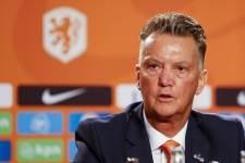 Ван Галь: «Когда всё идёт не так, болельщики «Барселоны» всегда винят иностранцев»