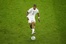 Кимпембе: «Не считаем себя фаворитами чемпионата Европы»