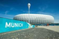 В Мюнхене 12 болельщиков заразились COVID-19 за три проведенных матча Евро