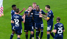 «Унион Берлин» - «Аугсбург»: прогноз и ставка на матч чемпионата Германии – 11 сентября 2021
