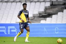 Полузащитник «Монако» подвергся расистским оскорблениям во время матча ЛЧ
