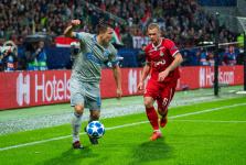 Баринов: «Если боишься вновь получить травму, то можно заканчивать с футболом»