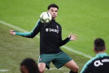 Пепе: «Порту» заслуженно вышел в четвертьфинал Лиги чемпионов»