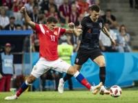 Зобнин, Кудряшов и Семёнов покинули лагерь сборной России