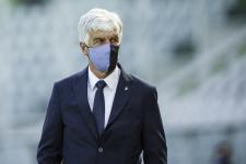 Гасперини: «Гордимся победой над «Ювентусом»