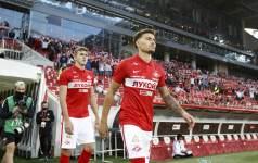 Игрок «Спартака» преклонил колено вместе с футболистами «Лестера»