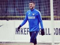 Ибрагимович рад возможному трансферу Икарди в «Милан»