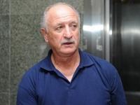 «Палмейрас» объявил об отставке Сколари