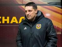 Черевченко: «Будем надеяться, что с Конате ничего страшного»