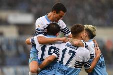 Президент «Лацио»: «Нашему составу позавидуют многие клубы»