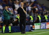 «Манчестер Сити» предложит Лапорта и Бернарду взамен на Роналду