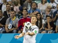 «Бавария» не без труда выбила «Шальке» из Кубка Германии