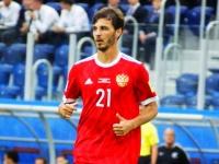 «Зенит» открыл счёт в матче с «Лацио» после красивой верховой комбинации