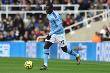 «Манчестер Сити»: «Разочарованы проступком Менди»