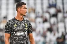 Роналду не сообщал руководству «Ювентуса» о желании покинуть клуб