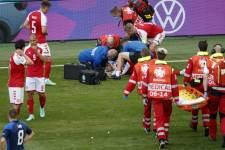 Роналду отреагировал на ситуацию с Эриксеном