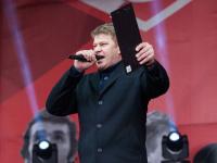 Губерниев: «Карпину удачи, но из «Ростова» надо уходить»