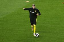 Холанн поддержал игроков сборной Англии, столкнувшихся с расизмом