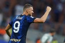«Интер» возглавил Серию А, забив 6 мячей «Болонье»