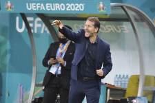 Фода – о матче со сборной Италии: «В футболе возможно всё»