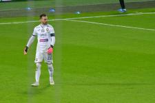 Акинфеев: «Хорош, Заба, только в следующий раз не удаляйся после гола»