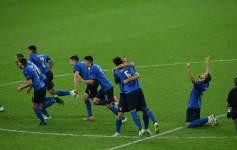 «Родоначальники футбола» убили свою мечту: Италия наказала Англию в финале Евро по пенальти