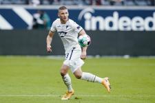 Кадержабек: «Голландцы здорово продвигают мяч вперёд»