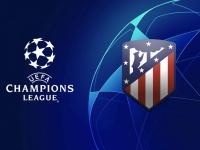 Савич: «Очень рад забить свой первый гол в Лиге чемпионов»