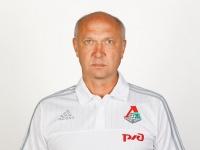 «Ротор» объявил об уходе Батуренко