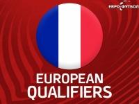 Впервые за 8 лет за сборную Франции забил дебютант