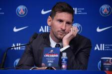 Месси, Неймар и ди Мария не помогут «ПСЖ» в ближайшем туре Лиги 1 из-за матчей сборных