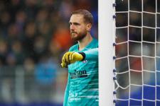Облак нарушил правила во время решающего пенальти в матче с «Эльче»