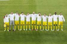 Швеция – Словакия - 1:0 (завершён)
