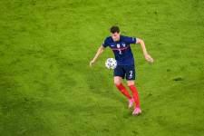 Ещё один игрок сборной Франции пожаловался на критику в свой адрес