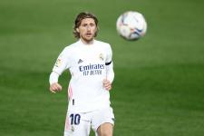 Модрич хочет продлить контракт с «Реалом»