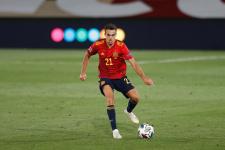 Регилон покинул мадридский «Реал» из-за конфликта с сыном Зидана