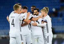 Германия - Северная Македония - 1:2 (закончен)