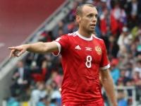 Глушаков: «Я всегда говорил, что хочу вернуться в сборную»