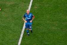 Ракицкий: «Хотели показать болельщикам, что можем и хотим играть в красивый футбол»